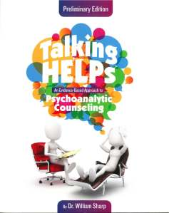 Talking Helps: An Evidence-Based Approach to Psychoanalytic Counseling